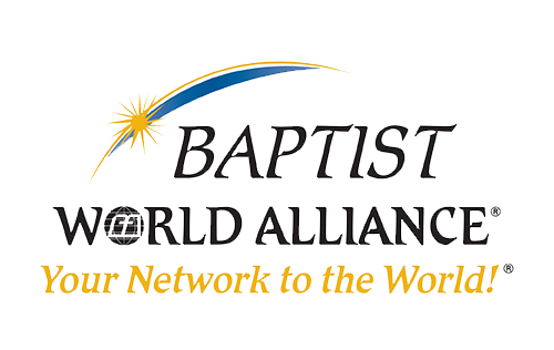 Logo Baptist World Alliance